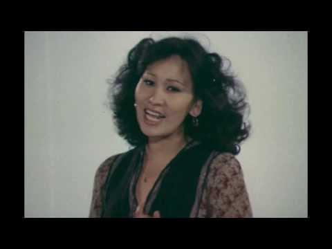 Nagima Eskalieva / Нагима Ескалиева - Узнай Меня (space disco, Kazakhstan USSR, 1980)