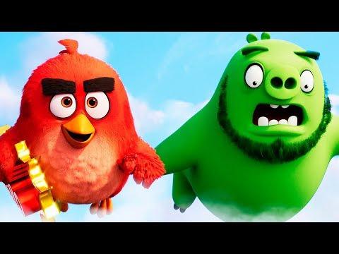 Angry Birds 2 в кино — Русский трейлер #2 (2019)