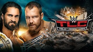 WWE Backstage [#307] - Tables, Ladders and Chairs 2018!✔.