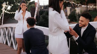 THE PROPOSAL...