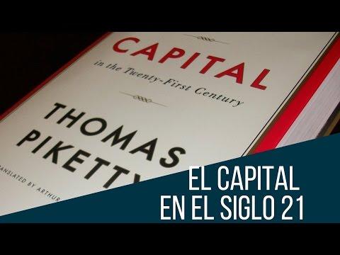 El economista más influyente del siglo 21: Thomas Piketty