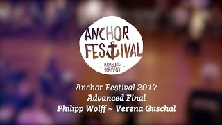 Advanced Final ~ Philipp Wolff ~ Verena Guschal