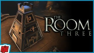 The Room Three Part 6 | Puzzle Game | PC Version Gameplay Walkthrough