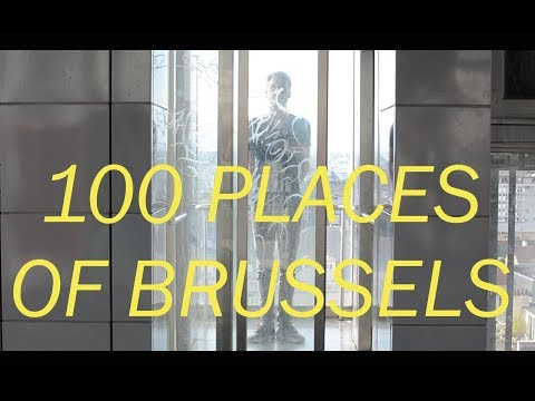 Eko - Little Boy (100 Places Of Brussels)