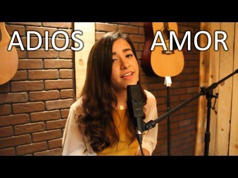 Adios Amor  Christian Nodal  Natalia Aguilar