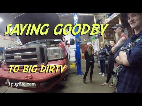 quit big dirty
