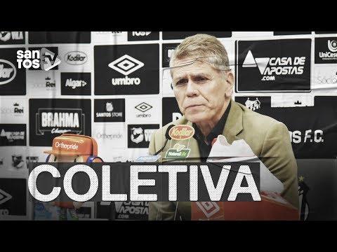 PAULO AUTUORI | COLETIVA (19/11/19)