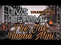 - Skarbu •Live Champione | At Taman Mini Keyboard Cam