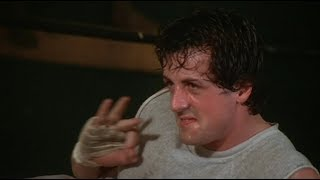 Рокки. Rocky. 1976 г. Сильвестр Сталлоне. Sylvester Stallone