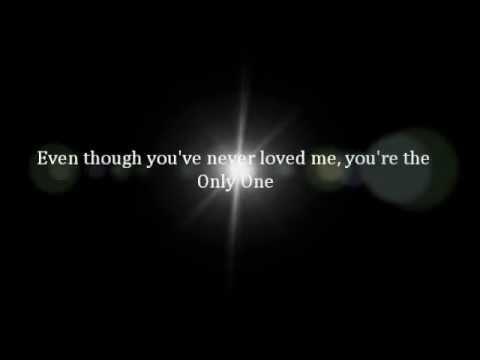 Jason Chen - Only One (English Ver. Cover) LYRICS