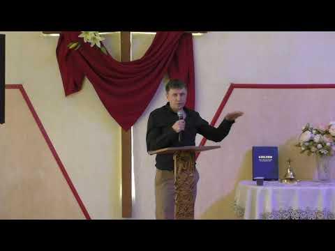 Проповедь Александр Гостев 15 03 2020