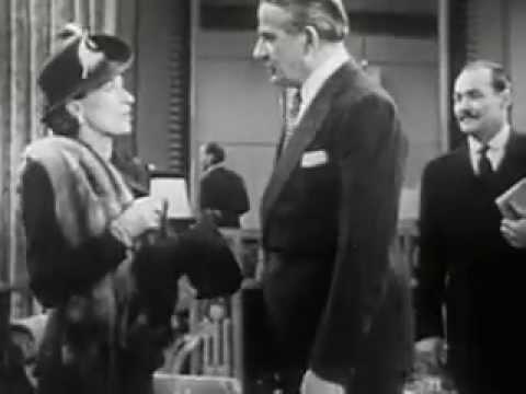 Dressed to Kill (1946) Sherlock Holmes Mystery starring Basil Rathbone and Nigel Bruce