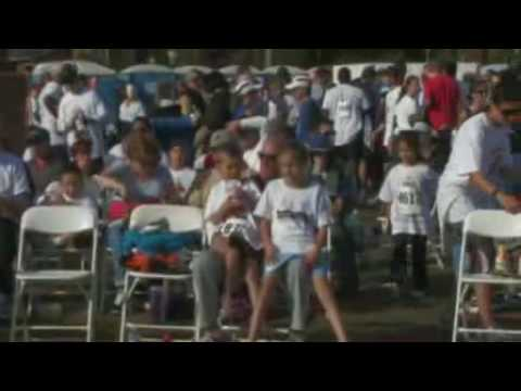 Folsom Turkey Trot 2009 Starts Thanksgiving Day 3
