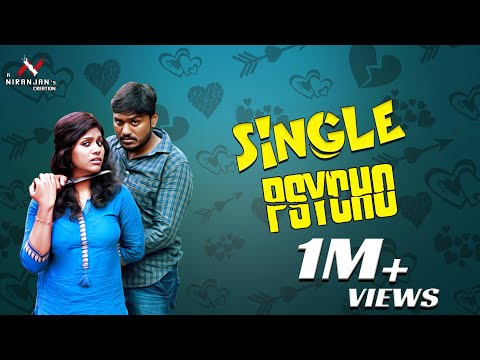 Single Psycho | Morattu single | finally