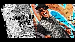 Dr. Madd Vibe  featuring Angelo Moore as Dr. Madd Vibe