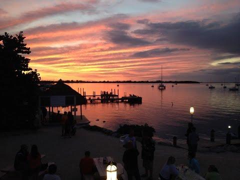 The Sailing Rode #20 - Islamorada & Key Largo Sailing the Florda Keys