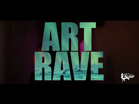 The Art RAVE 07.03 | Marseille (official)
