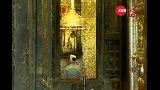 LIVE: PM Modi offers prayers at Kedarnath temple