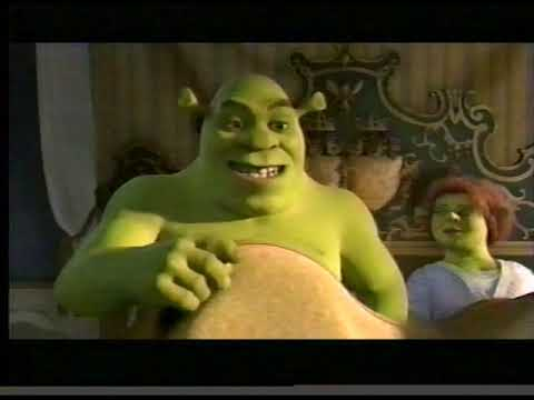 """Download """"Shrek the Third"""" commercial (2007)"""