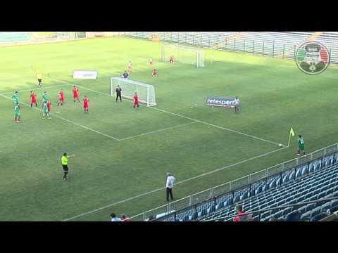 Lega Calcio A 8 - Finale Serie A - CheccoDelloScapicollo Vs RomaCalcioa8