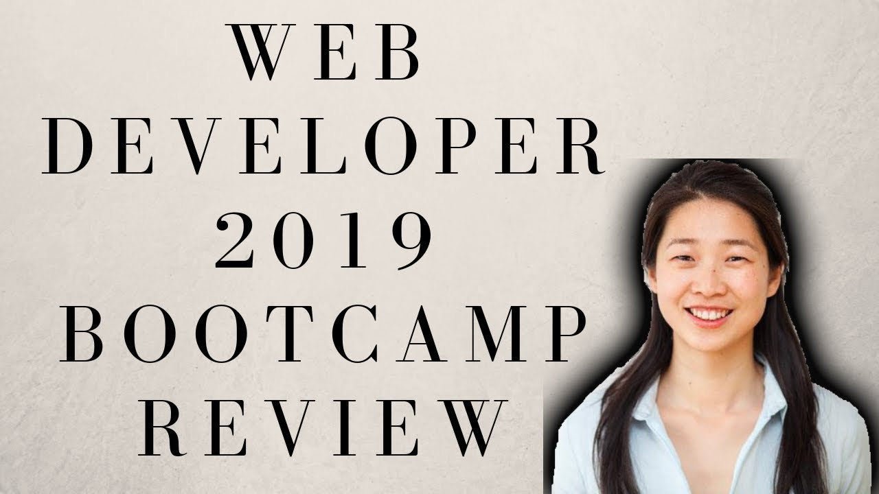 The Complete 2019 Web Development Bootcamp Review Angela Yu