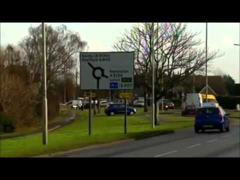 Independent Driving on the Driving Test