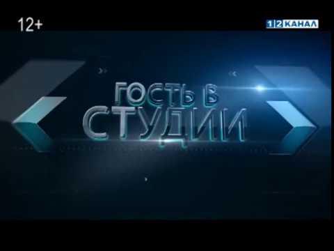 Гость в студии  Титов Д  А  Глава березовского городского округа