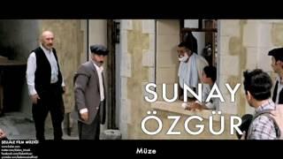 Sunay Özgür - Müze [ Şellâle Orijinal Film Müzikleri © 2001 Kalan Müzik ]
