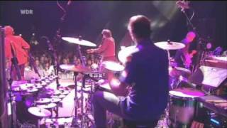 WILCO - A SHOT IN THE ARM 2009