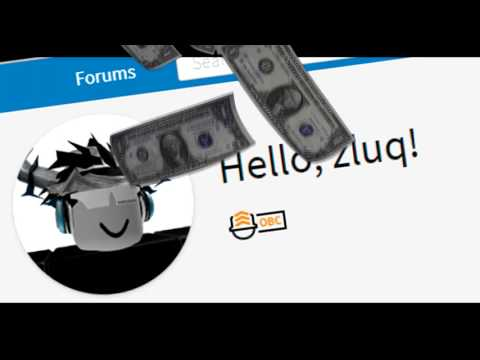What it feels like getting OBC (ROBLOX)