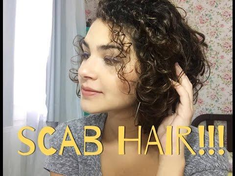 DOSSIÊ SCAB HAIR - O QUE É? COMO DIAGNOSTICAR? COMO TRATAR?