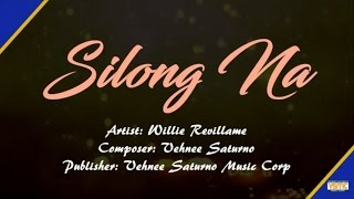 Watch Willie Revillame Silong Na video