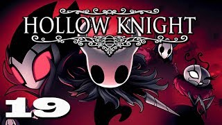Video de EL COLISEO - Hollow Knight 1.3 - EP 19