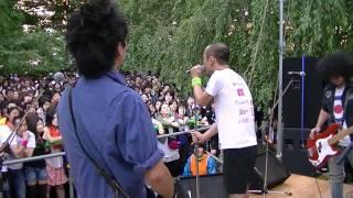 2011年に岩手県盛岡市で開催された「いしがきミュージックフェステ...