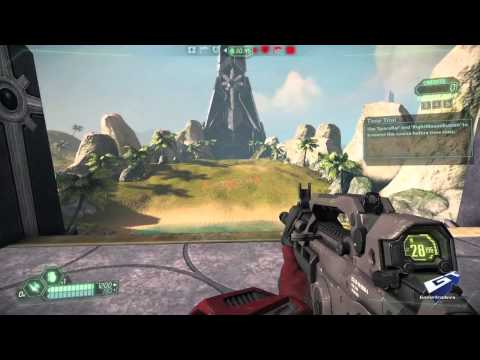 Tribes Ascend - Review