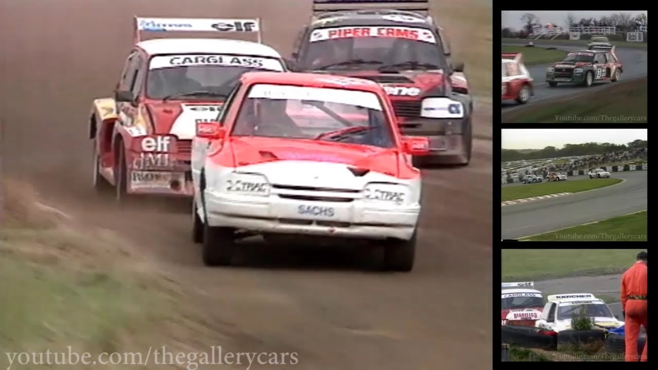 mg metro 6r4 vs ford escort rally race youtube. Black Bedroom Furniture Sets. Home Design Ideas
