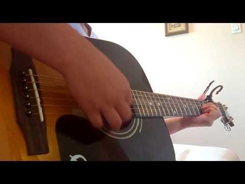 Dati - Sam concepcion, Tippy do Santos and Quest -Guitar cover