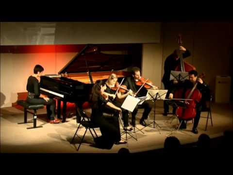 Beethoven Concerto No. 1 : Largo