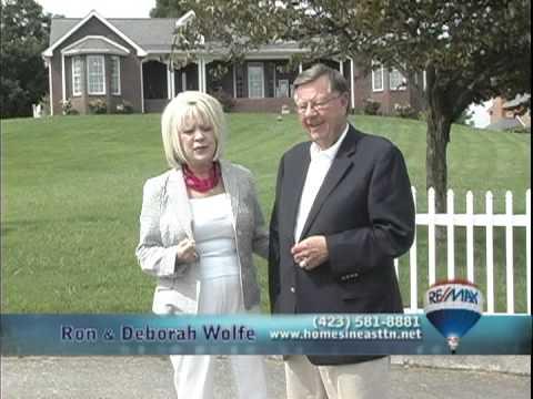 Ron & Deborah Wolfe - Remax September