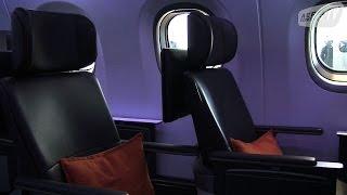 Embraer : la famille E-Jet s