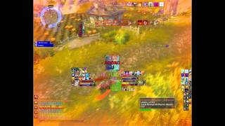 World of Warcraft Shadow Priest PvP 3.3.5