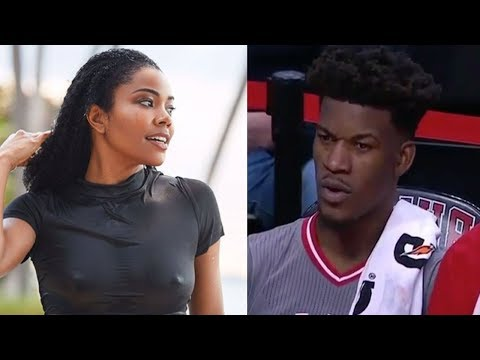 Dwyane Wade CALLS OUT Jimmy Butler For THIRST TRAP ON Gabrielle Union!