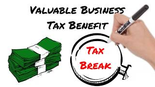 Section 179 Explained - Business Tax Benefit - Advance Acceptance