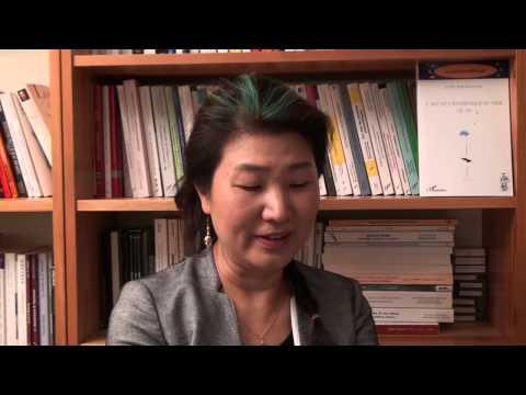 Vidéo de Suk-kyeong Kim