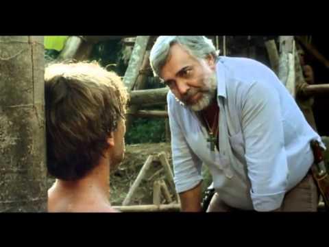 Cannibal Ferox 2 Massacre in Dinosaur Valley Nudo e Selvaggio 1985
