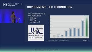 Collaborative Cloud Management: Enabling Public Sector IT Transformation