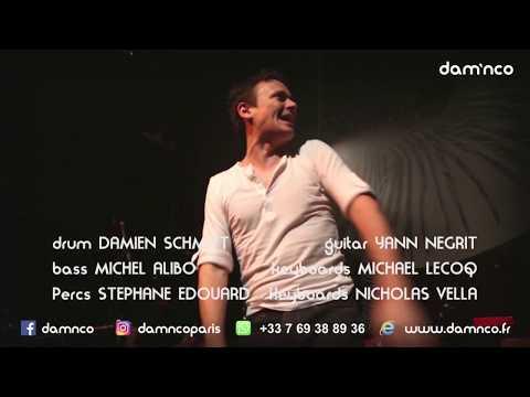 dam'nco Live Teaser