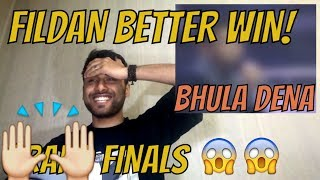 DA Asia 3 : FILDAN DA4 - BHULA DENA (Konser Grand Final) | Reaction