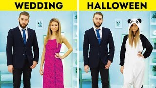 22 REAL DIFFERENCES BETWEEN MEN AND WOMEN