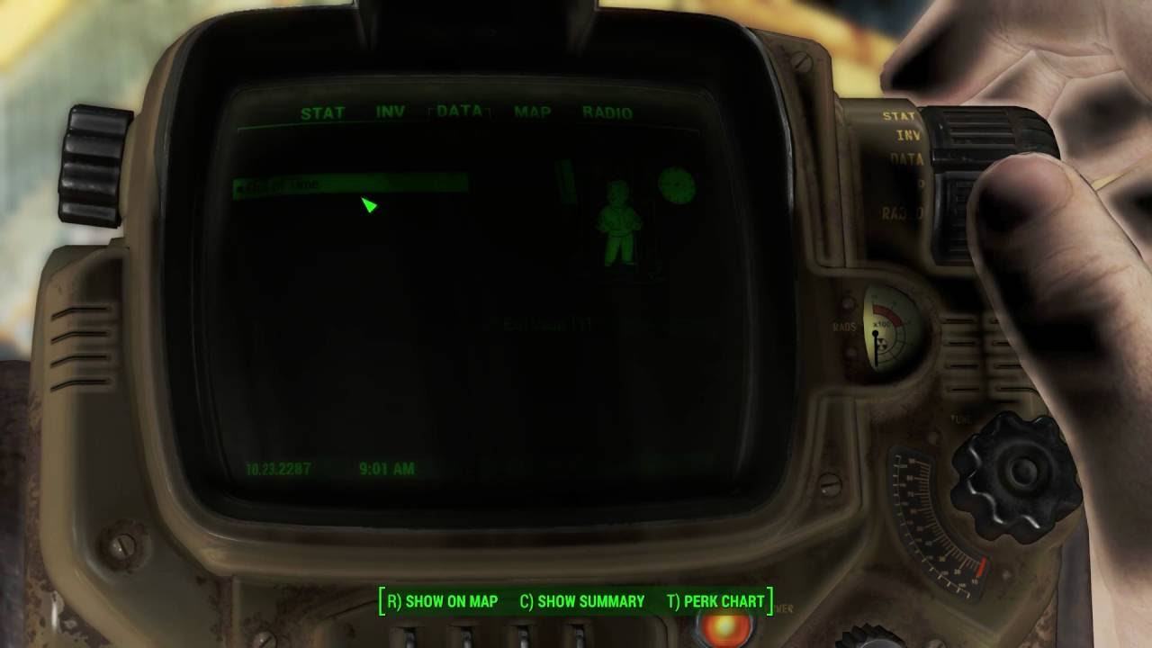 how to fix fallout 4 nvidia graphics driver issues with ambient